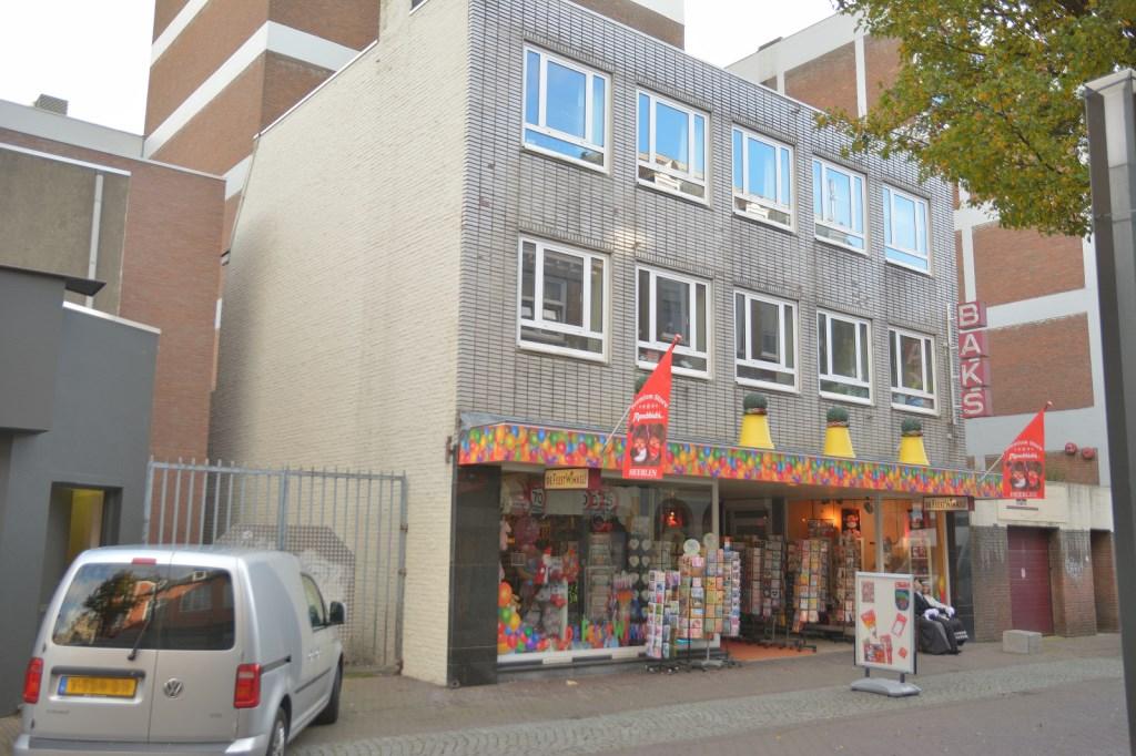 Dautzenbergstraat 39