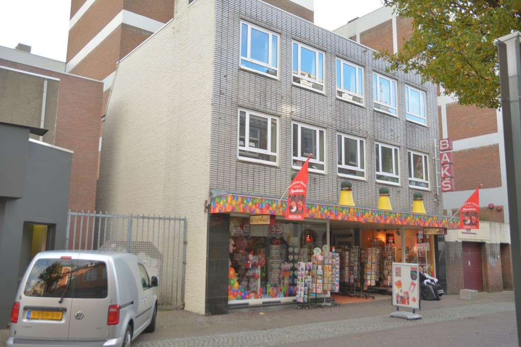 Dautzenbergstraat 39, Heerlen